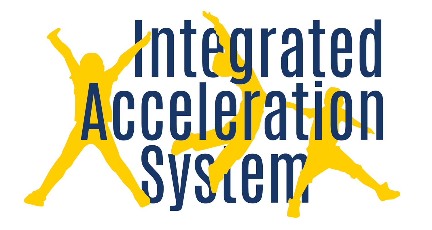 Integrated Acceleration System Logo